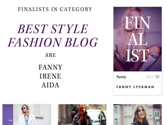 Stylight-Blogger-Awards-2014