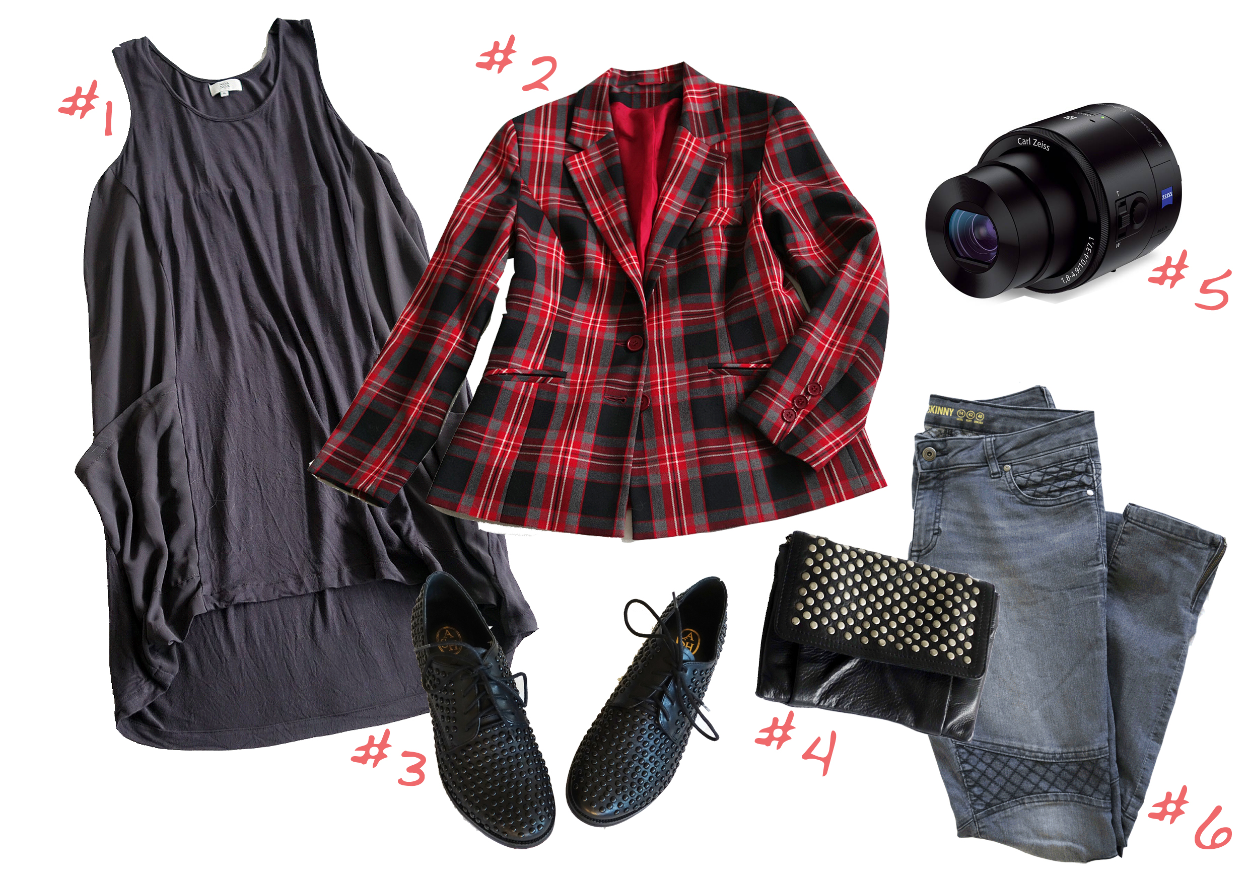 Karomuster-Daily-Outfit-thexed-#8