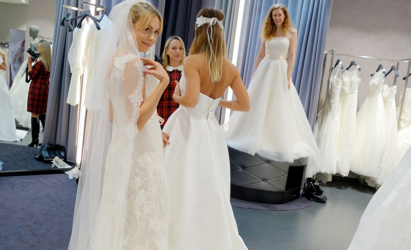 """Fashion Camp Vienna  """"marry yourself"""""""