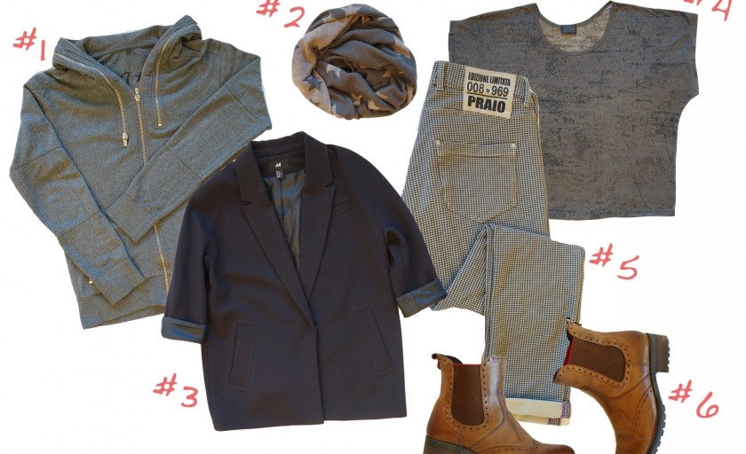 Chelsea Boots  THE DAILY OUTFIT #12