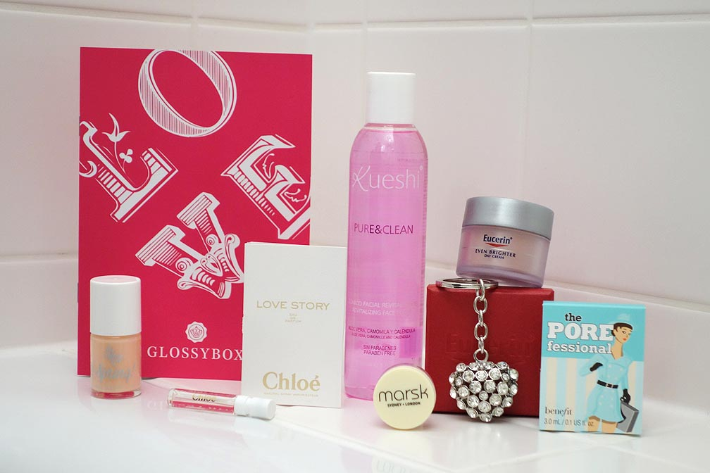 02-Glossybox-Feburar-Love-giveaway-win-thexed