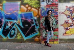 Street Style – Zwiebel Look   THE DAILY OUTFIT #49