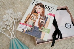 Glossybox  New Year New You