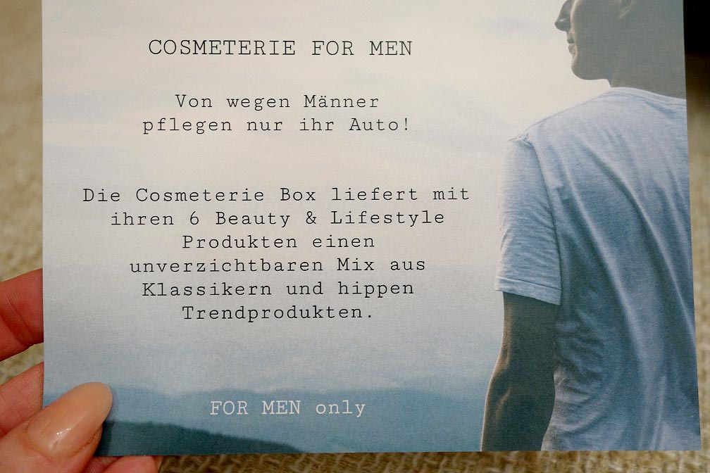 01-Cosmeterie-Men-Beauty-Box-Valentinstag-2016-thexed