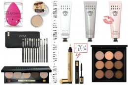 Beauty Must Have zum WOMAN DAY
