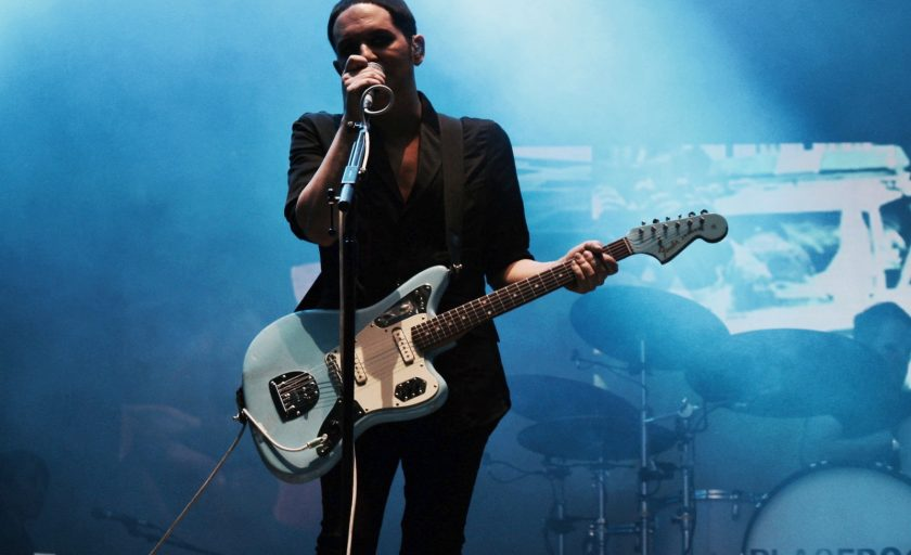 PLACEBO  FM4 FREQUENCY FESTIVAL 2017