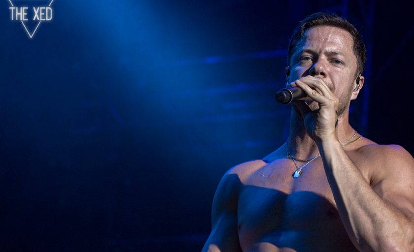 Imagine Dragons  FM4 FREQUENCY FESTIVAL 2018