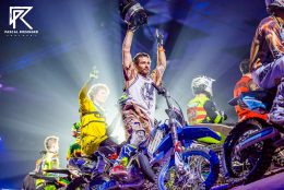 Masters of Dirt  Freestyle Evolution Tour