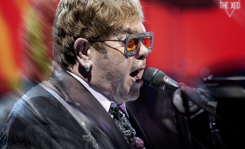 Elton John  Farewell Yellow Brick Road  Wien 2019